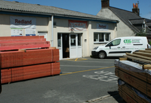 Guernsey Building Supplies Joins Sydenhams