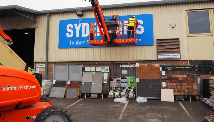 Sydenhams acquires Staverton Building Supplies