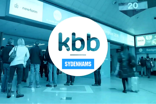 Sydenhams went to the kbb Birmingham show!