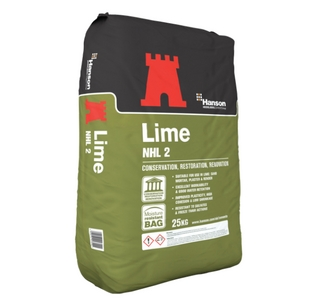 Hanson Hydraulic Lime NHL 2