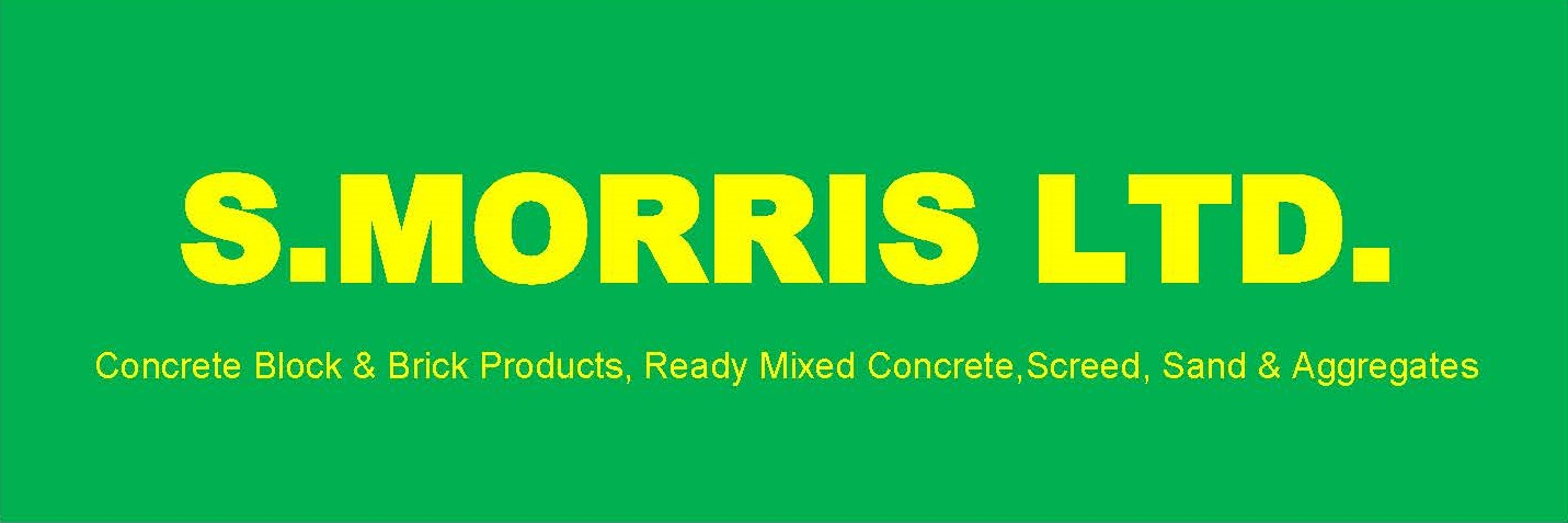 S Morris Concrete Blocks