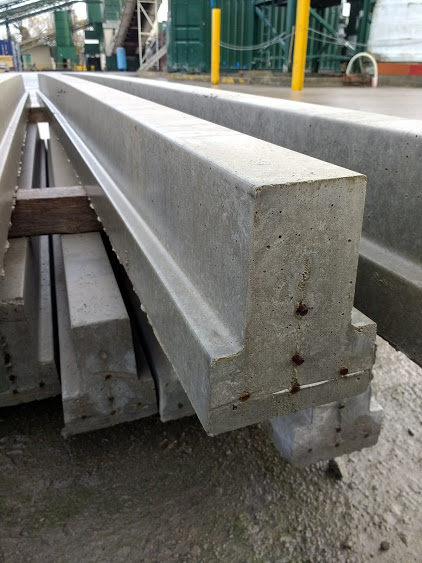 Floor Beams and Slips