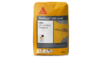 Sikafloor 125 Level Latex - 25kg