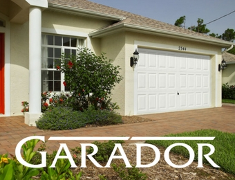 Garage Doors - Garador