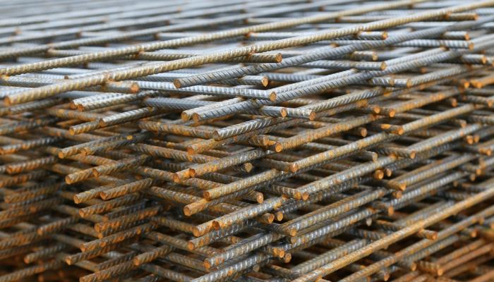 Structural Reinforcement - Iron Rods - Reinforcing Bar - Rebar