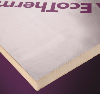 Eco-Versal PIR Insulation Board
