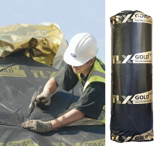 TLX Gold Insulating Breathable Membrane