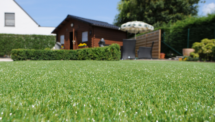Barking Artificial Grass - Namgrass