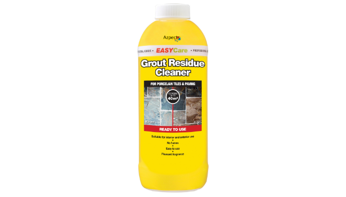 Landscaping Cleaning Products - Azpects Grout Residue Cleaner