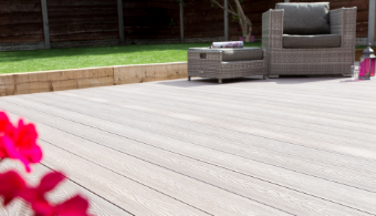 Gronodec Composite Decking