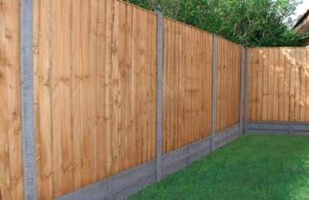 Fence Posts Gravel Boards Concrete Posts Sydenhams
