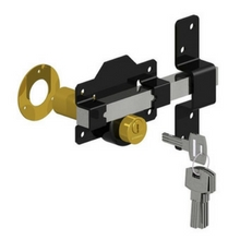 Long Throw Lock - Double Locking
