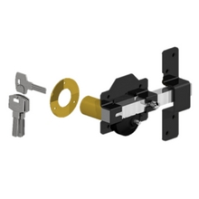 Long Throw Lock - Single Locking