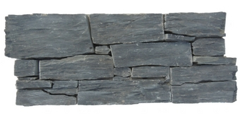 Black Slate multipack panel