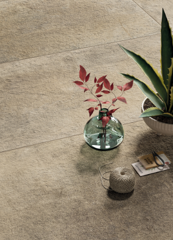 Pierre Porcelain Paving - Aurore