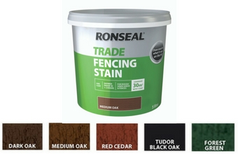 Preservatives |Wood Stain | Fence Paint | Sydenhams