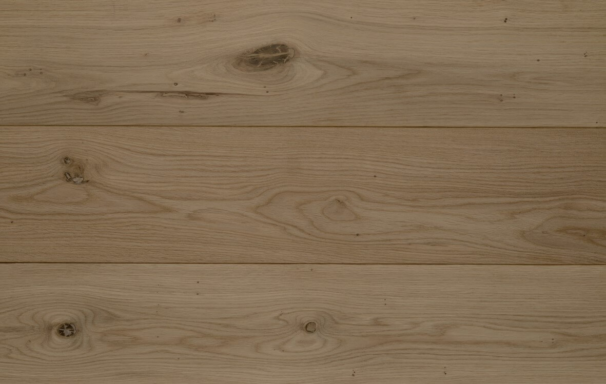 Solid Oak Unfinished Hardwood Flooring