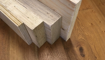 Conventional / Solid Floor Joists - Timber Engineering