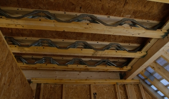 Easi-Joist® Metal Web Floor Joists - Timber Engineering