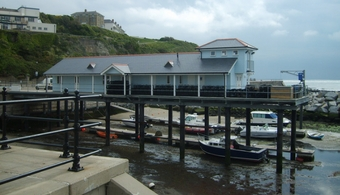 Ventnor Fisheries, Ventnor