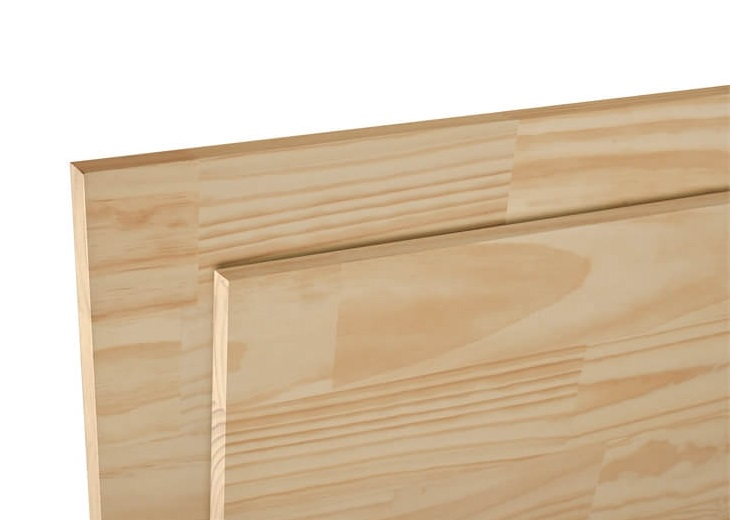 Pine / Oak Laminated Panels