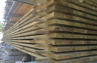 Carcassing Timber | C24 Timber | Sydenhams