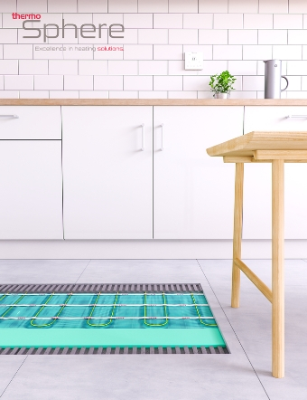 ThermoSphere - Electric Underfloor Heating