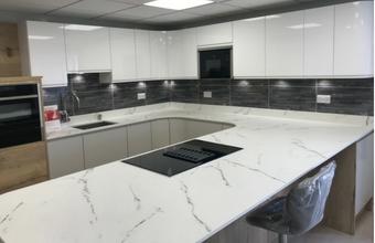 Gillingham, Dorset - Kitchens & Bathrooms