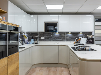Gillingham, Dorset - Kitchens & Bathrooms