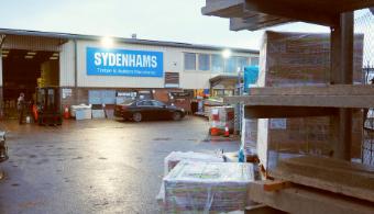 Sydenhams Cheltenham (Formerly Stavertons)